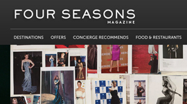 Four Seasons Magazine