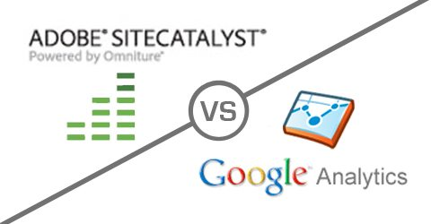 What's the Difference? Comparing Google Analytics and Adobe SiteCatalyst