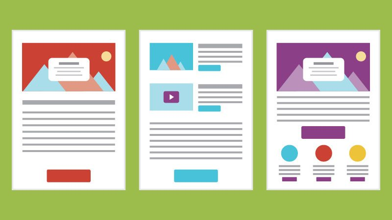 How to Maximize Your Content Investment Through Email Marketing