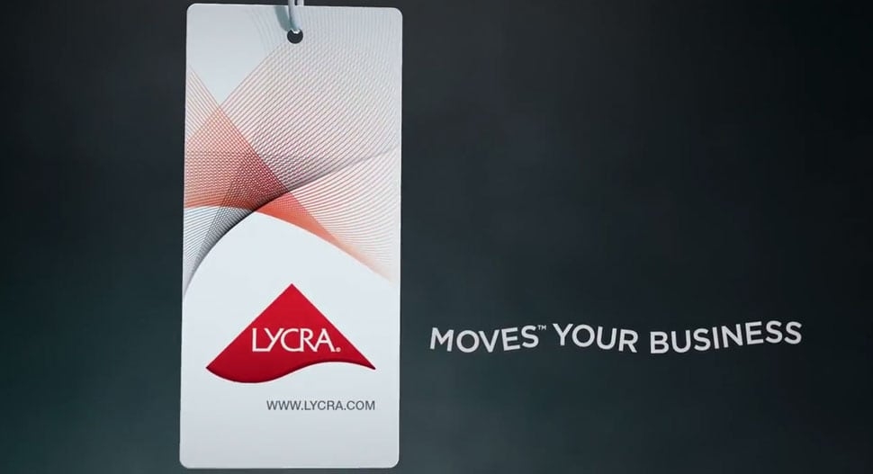 lycra moves you pace