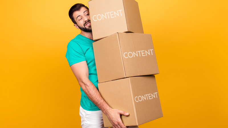 Strategies for a Successful Content Migration