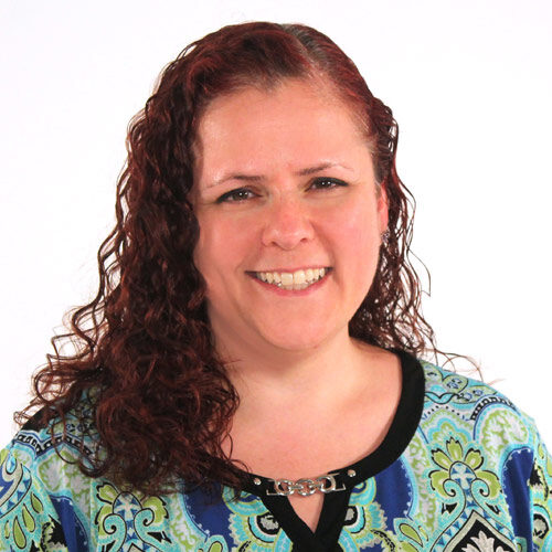 M. Carolyn Eckstein, Associate Director of Business Analysis and Solutions Architecture