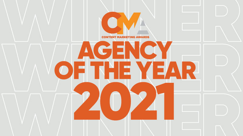 Pace, 2021 Agency of the Year